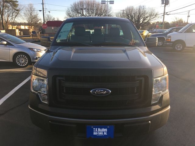 2013 Ford F-150 XL in Richmond, VA, VA 23227