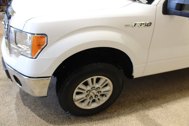2013 Ford F-150 XLT w/HD Payload Long Bed 4x4 in Roscoe IL, 61073