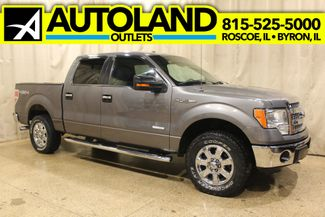 2013 Ford F-150 XLT in Roscoe, IL 61073