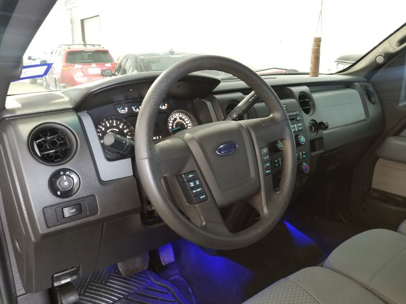 2013 Ford F-150 STX in Rowlett, Texas