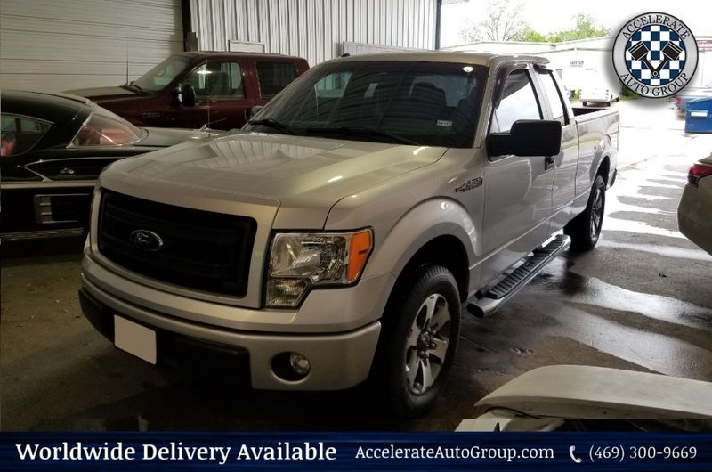 2013 Ford F-150 STX in Rowlett Texas