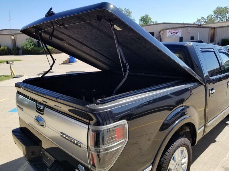 2013 Ford F-150 Platinum in Rowlett, Texas