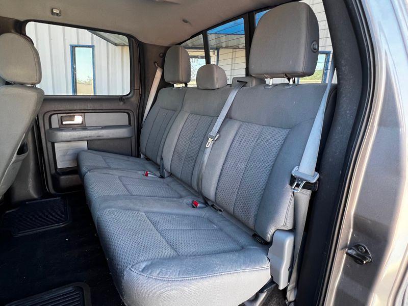 2013 Ford F-150 3.5L ECOBOOST XLT Pwr Windows/Locks Clean Carfax!! in Rowlett, Texas