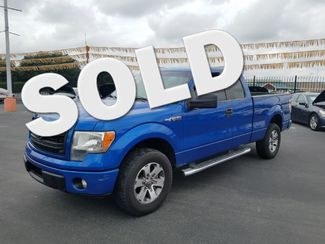 2013 Ford F-150 STX in San Antonio TX, 78233