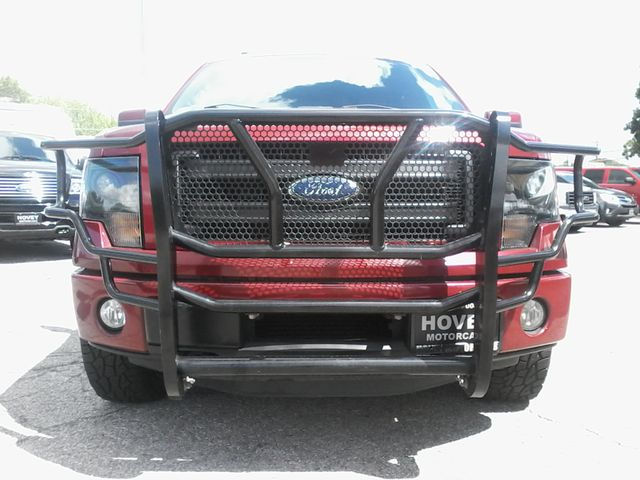 2013 Ford F-150 FX4 San Antonio, Texas 9
