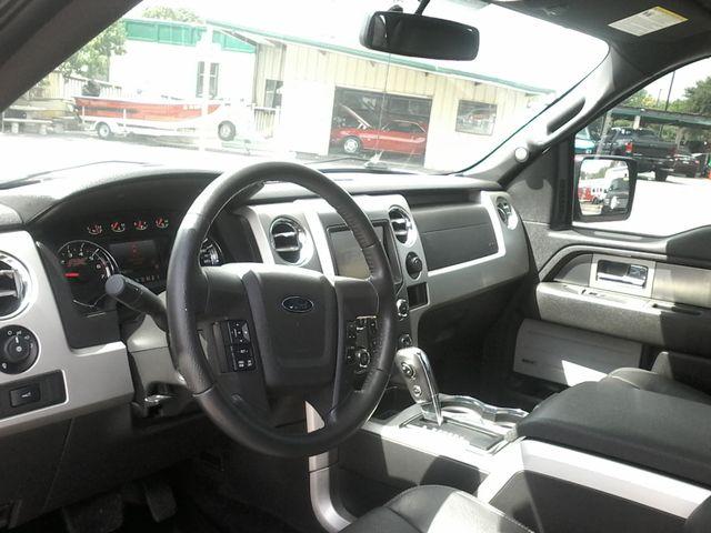 2013 Ford F-150 FX4 San Antonio, Texas 22