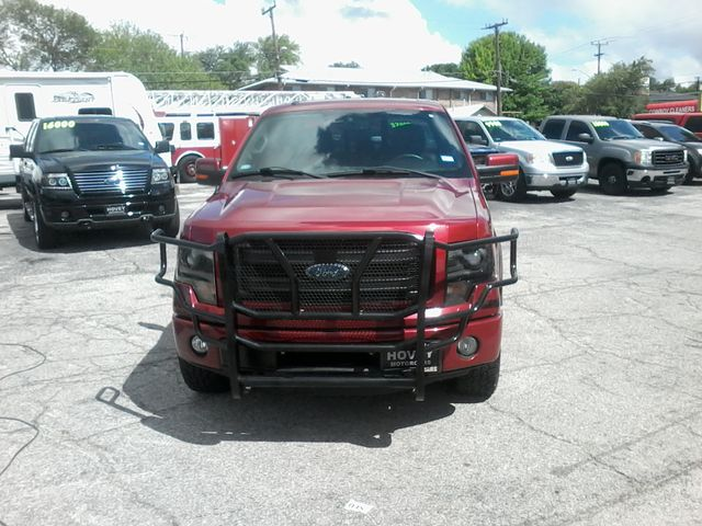 2013 Ford F-150 FX4 San Antonio, Texas 2