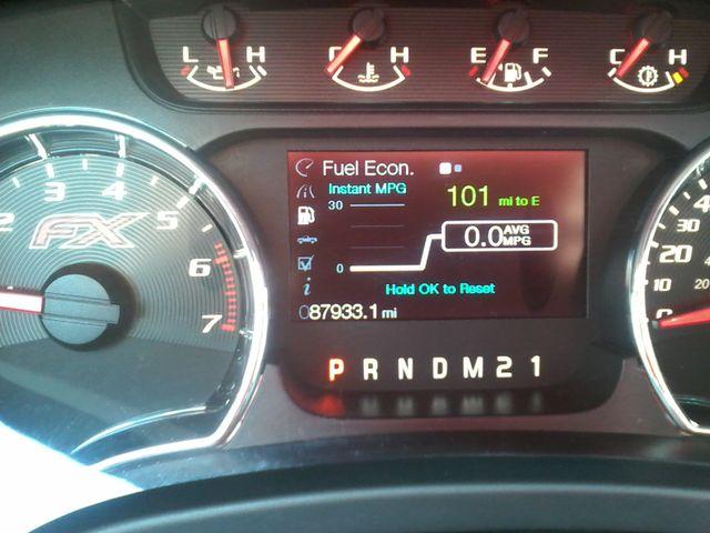 2013 Ford F-150 FX4 San Antonio, Texas 25