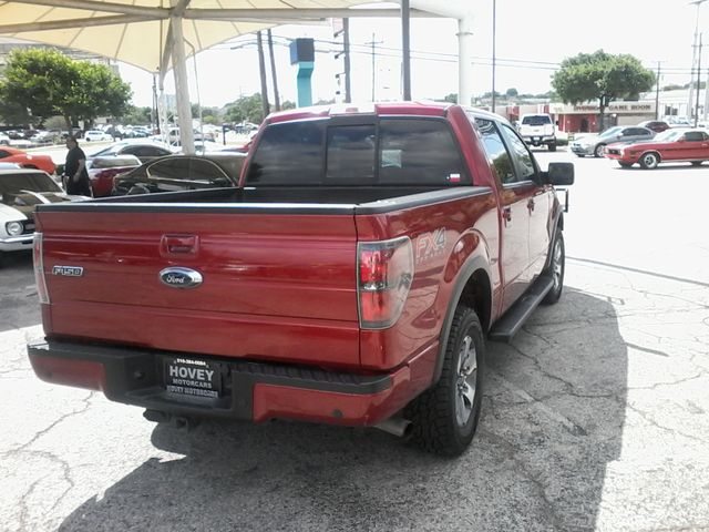2013 Ford F-150 FX4 San Antonio, Texas 5