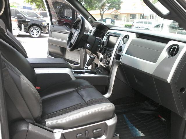 2013 Ford F-150 SVT Raptor San Antonio, Texas 17