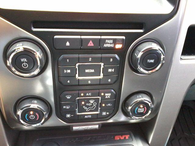 2013 Ford F-150 SVT Raptor San Antonio, Texas 30