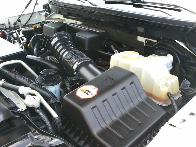 2013 Ford F-150 SVT Raptor San Antonio, Texas 49