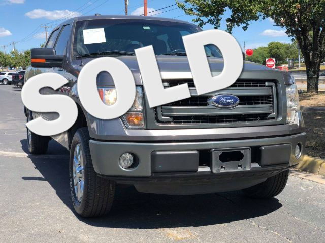 2013 Ford F-150 XLT in San Antonio TX, 78233