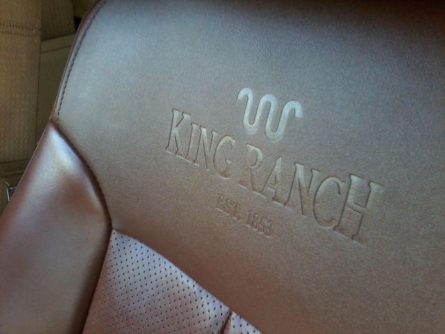 2013 Ford F-150 King Ranch San Antonio, Texas 24
