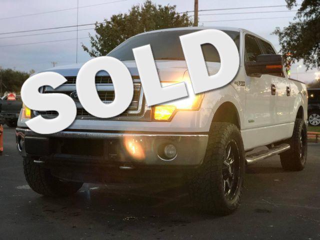 2013 Ford F-150 XLT in San Antonio TX, 78233