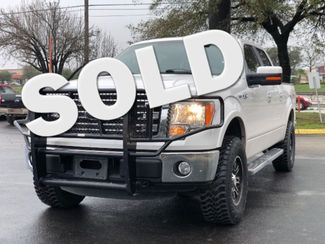 2013 Ford F-150 Lariat in San Antonio, TX 78233