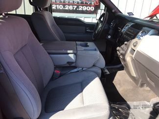 2013 Ford F-150 XL  city TX  Clear Choice Automotive  in San Antonio, TX