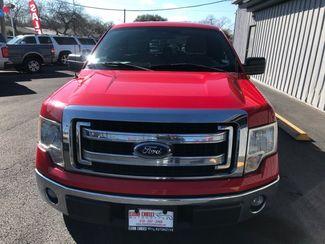 2013 Ford F-150 XL  city TX  Clear Choice Automotive  in San Antonio, TX