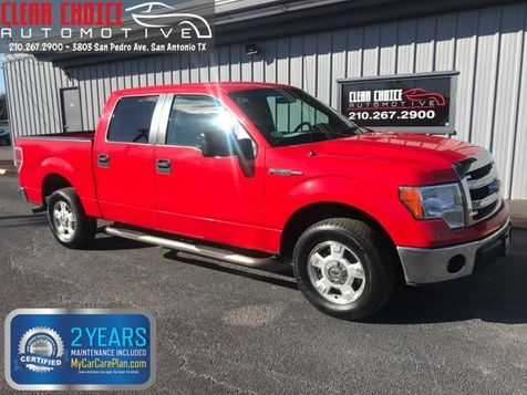 2013 Ford F-150 XL in San Antonio, TX
