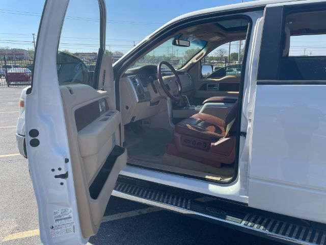 2013 Ford F-150 King Ranch in San Antonio, TX 78233