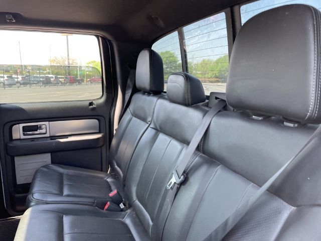 2013 Ford F-150 FX4 in San Antonio, TX 78233