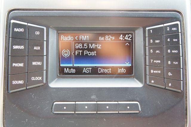 2013 Ford F-150 FX4 in San Antonio, TX 78233