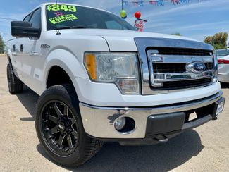 2013 Ford F-150 XLT in Sanger, CA 93567