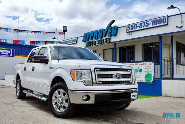 2013 Ford F-150 XLT in Sanger, CA 93657