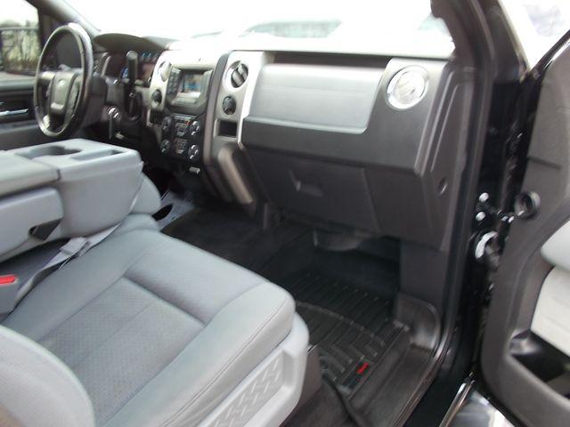 2013 Ford F-150 XLT Shelbyville, TN 24