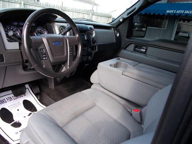 2013 Ford F-150 XLT Shelbyville, TN 29