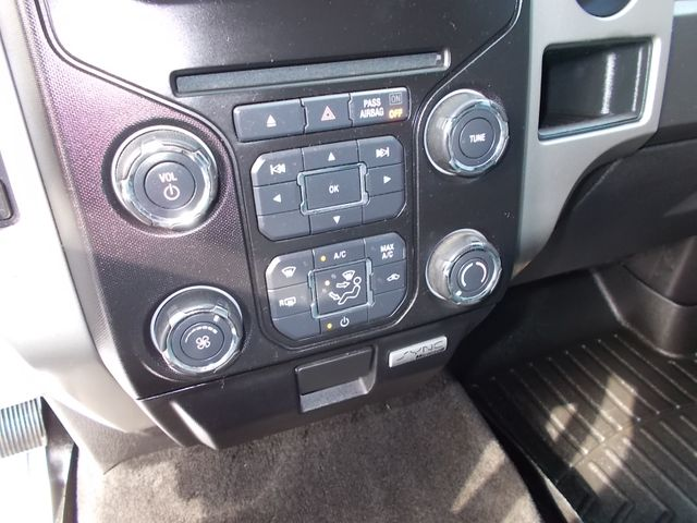 2013 Ford F-150 XLT Shelbyville, TN 34