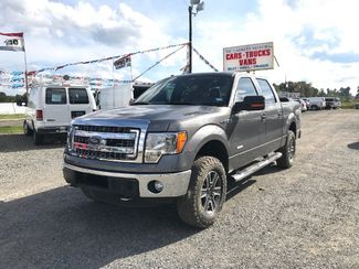 2013 Ford F-150 XL SuperCrew 5.5-ft. Bed 4WD in Shreveport LA, 71118