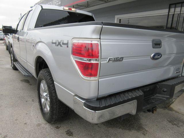2013 Ford F-150 XL south houston, TX 2