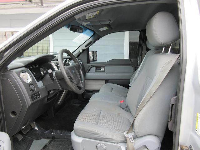 2013 Ford F-150 XL south houston, TX 6