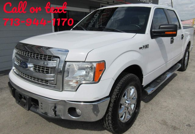 2013 Ford F-150 XL south houston, TX