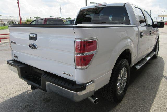 2013 Ford F-150 XL south houston, TX 3