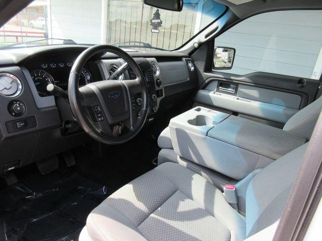 2013 Ford F-150 XL south houston, TX 5