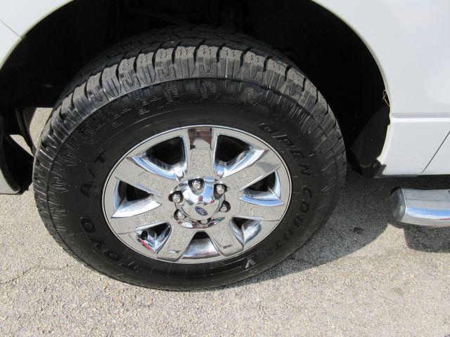 2013 Ford F-150 XL south houston, TX 8
