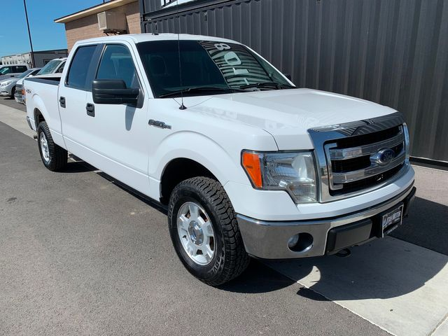 2013 Ford F-150 XLT in Spanish Fork, UT 84660
