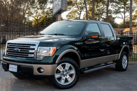2013 Ford F-150 Lariat in , Texas