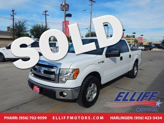2013 Ford F-150 XLT Super Crew in Harlingen, TX 78550