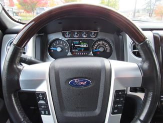 2013 Ford F-150 SuperCrew Platinum Bend, Oregon 14