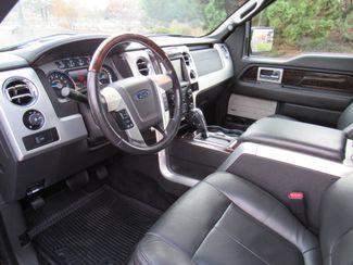 2013 Ford F-150 SuperCrew Platinum Bend, Oregon 5