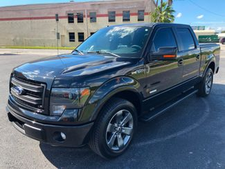 2013 Ford F-150 FX2 NAV 20s LEATHER MOONROOF ECOBOOST 35   Florida  Bayshore Automotive   in , Florida