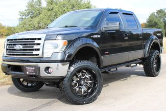 2013 Ford F-150 Lariat in Temple, TX 76502