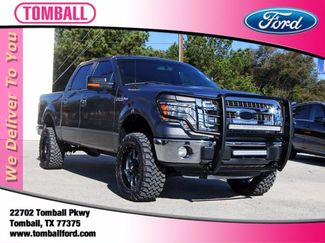 2013 Ford F-150 in Tomball, TX 77375