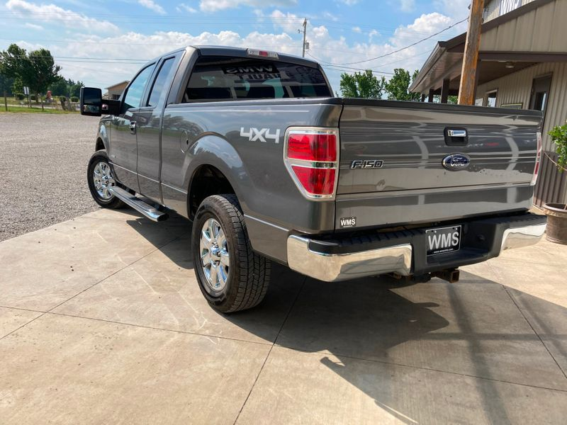 2013 Ford F-150 XLT  in , Ohio