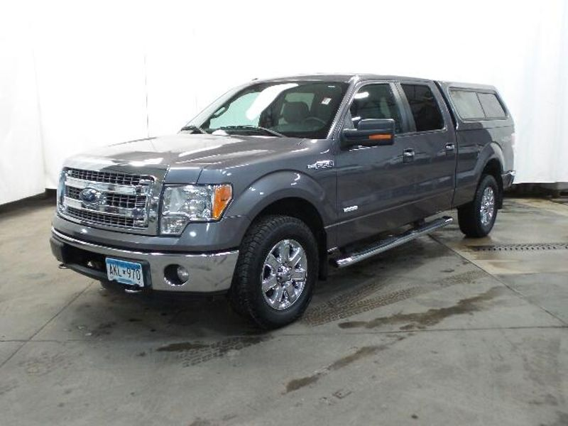 2013 Ford F-150 XLT  in Victoria, MN