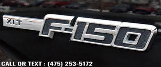 2013 Ford F-150 XLT Waterbury, Connecticut 11