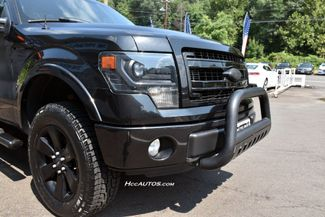 2013 Ford F-150 4WD SuperCrew FX4 Waterbury, Connecticut 13
